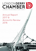 Annual Report 2017 & Accounts Review 2016 image